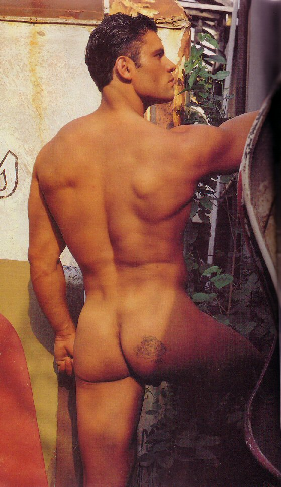 Angelo Berrios hot butt
