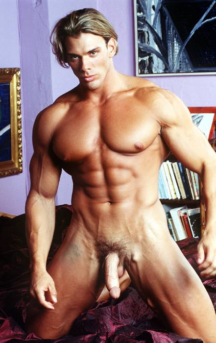 Tyrese nude in playgirl — 11