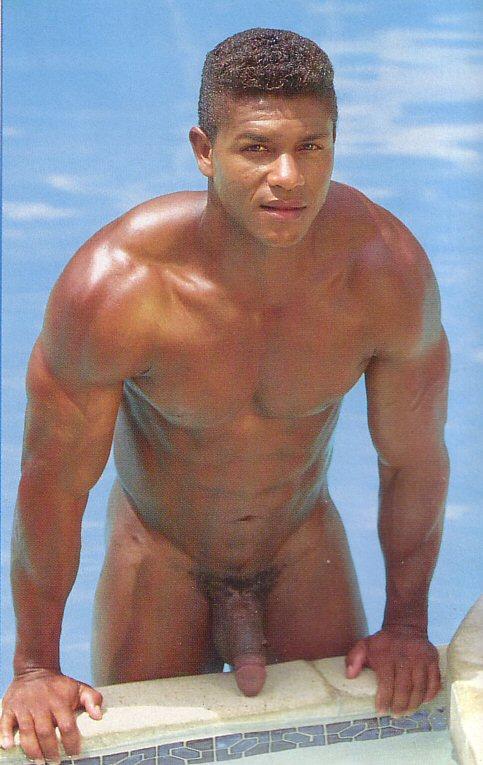 black man huge thick dick