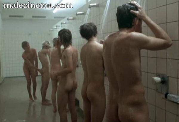 gay voyeur showers